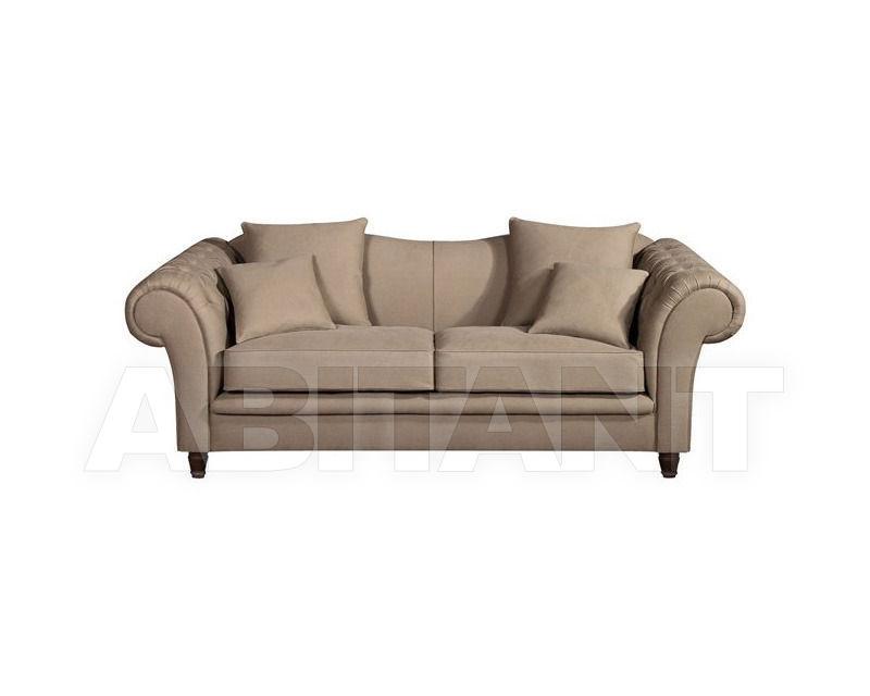 Купить Диван Home Spirit Gold CESAR 2,5 seat sofa