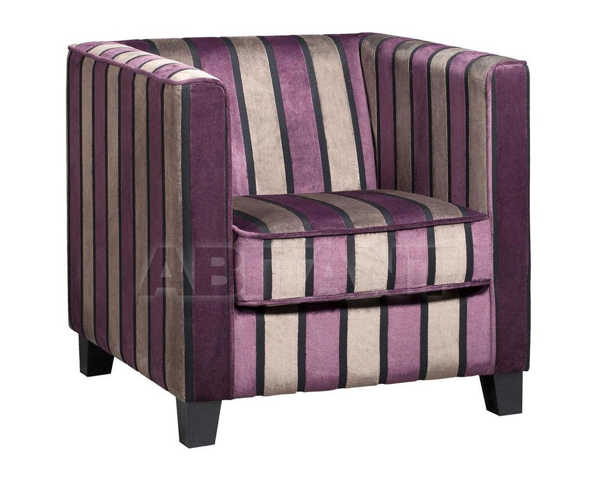 Купить Кресло Home Spirit Gold CUBUS Armchair