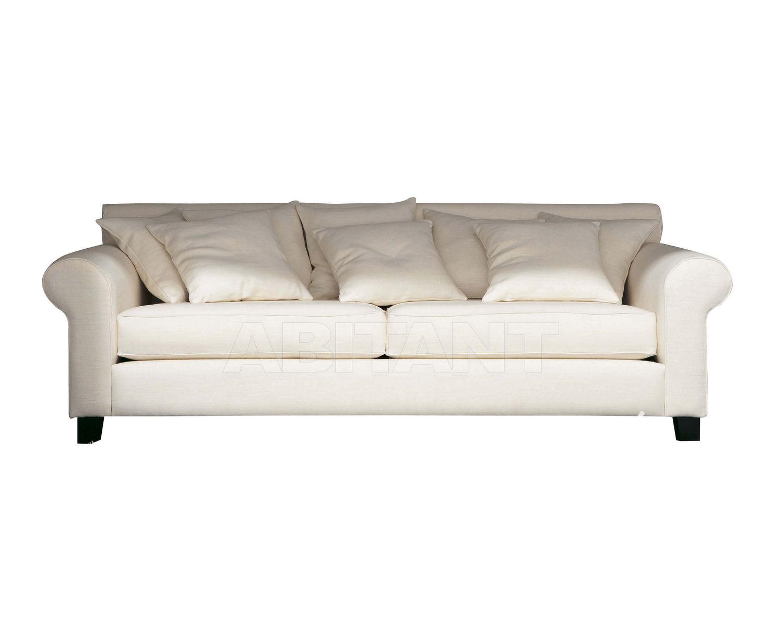 Купить Диван Home Spirit Gold OCTAVE 3,5 seat sofa