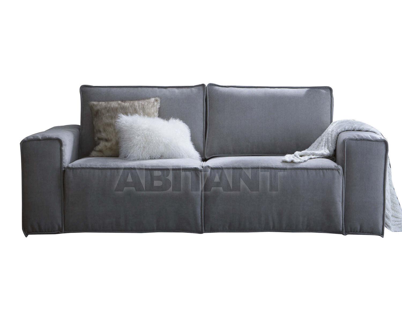 Купить Диван Home Spirit Gold PRESTON 3 seat sofa(140)