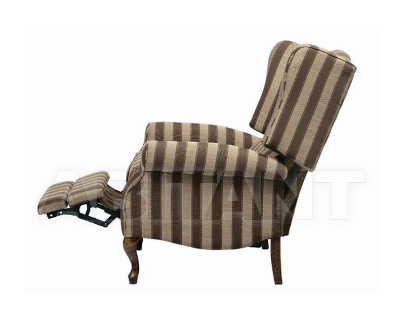 Купить Кресло Home Spirit Gold QUEEN ANN Electric Relax