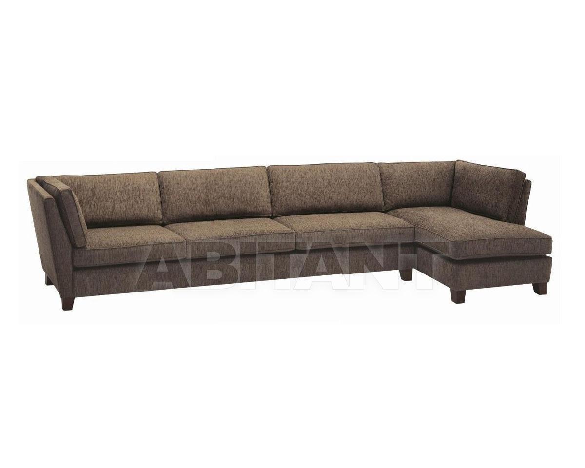Купить Диван Home Spirit Gold RIALTO L/R 4 seat arm sofa + L/R arm long chair