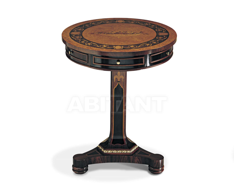 Купить Столик кофейный Francesco Molon New Empire T6