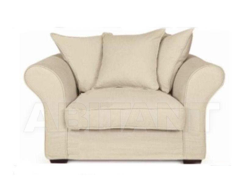 Купить Кресло Home Spirit Silver Perth ARMCHAIR