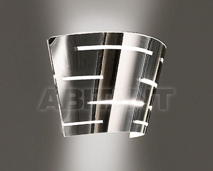 Купить Бра Mirage P Leucos Studio 0002507 miror/satin-finish