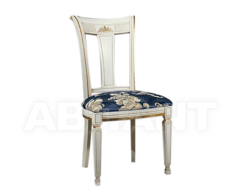 Купить Стул BS Chairs S.r.l. Botticelli 3038/S