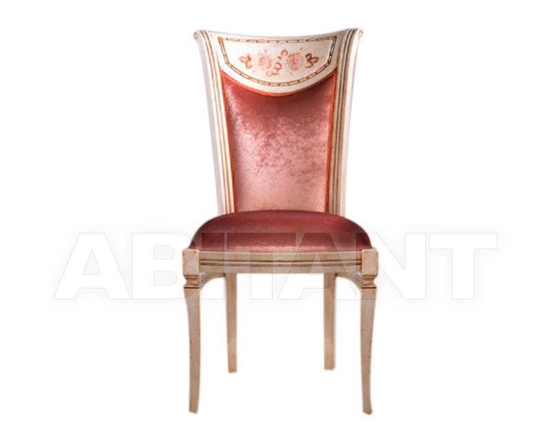 Купить Стул BS Chairs S.r.l. Tiziano 3314/S