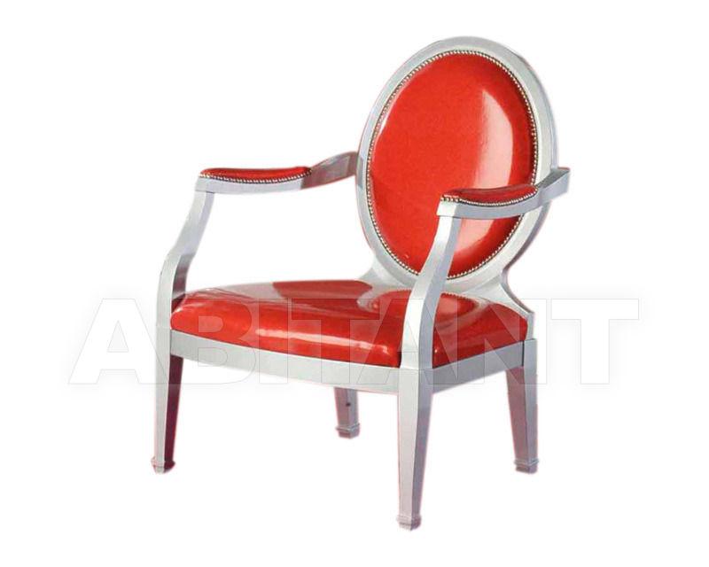 Купить Стул с подлокотниками BS Chairs S.r.l. Giotto 3226/A 3