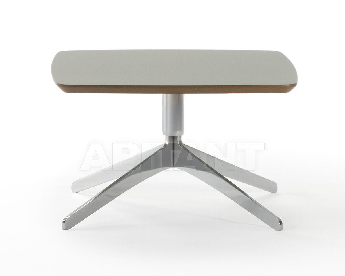 Купить Столик журнальный Rossin Srl Contract COC9-GL-055-1