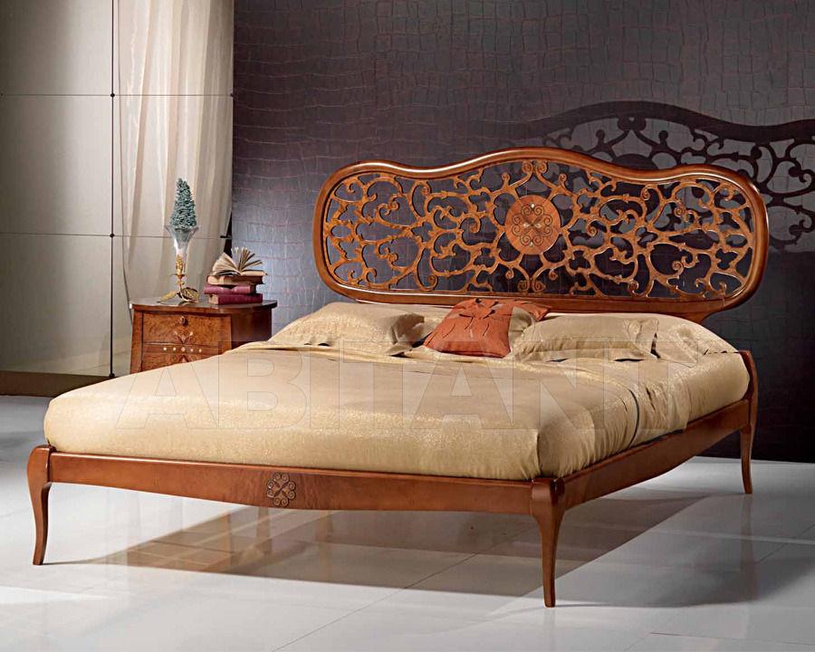Купить Кровать NOVECENTO Carpanelli spa Night Room LE 07