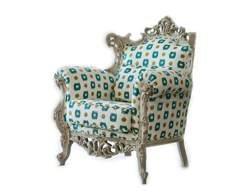 Купить Кресло GIOVE  Tonin Casa Arc En Ciel 1577