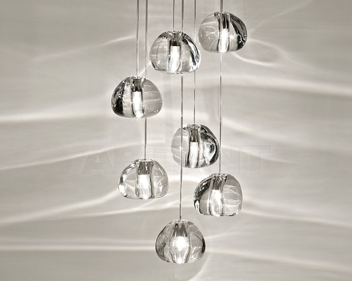 Купить Светильник MIZU Terzani Precious - Design ØRØ7S H4 A9