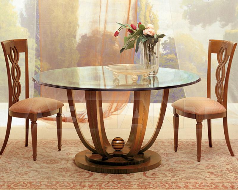 Купить Стол обеденный PRIMAVERA Carpanelli spa Day Room TA 26