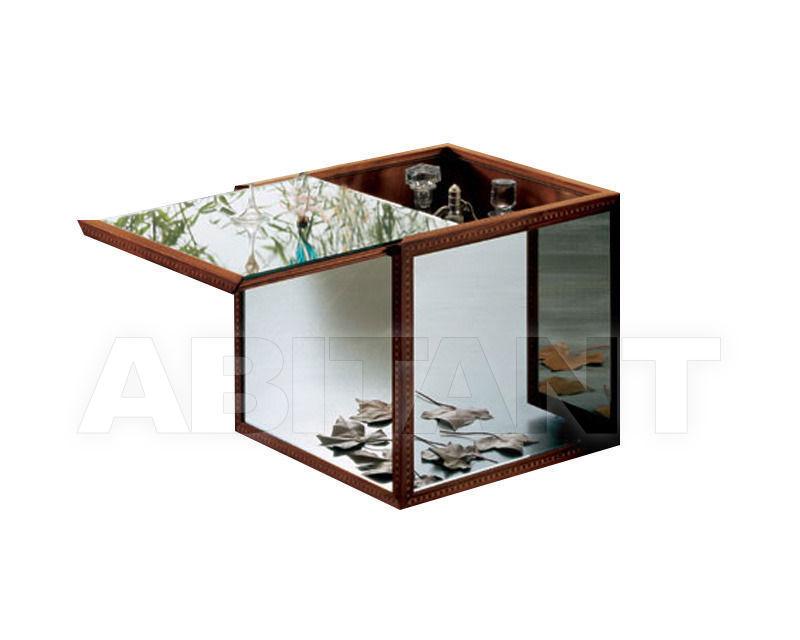 Купить Столик приставной IL CUBO Carpanelli spa Day Room T 466