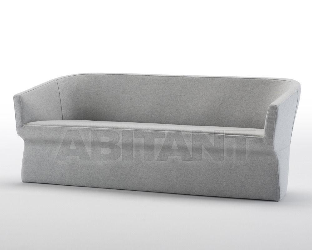 Купить Диван FEDELE Viccarbe Armchairs FES-1