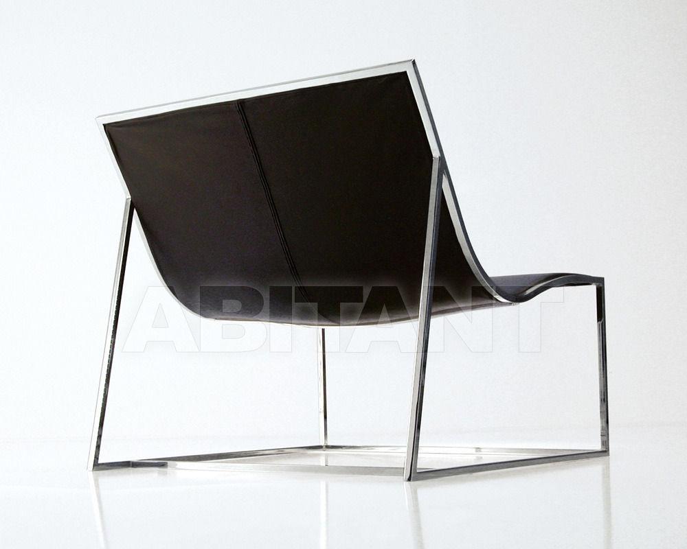 Купить Кресло HOLY DAY Viccarbe Armchairs HDA-1 3
