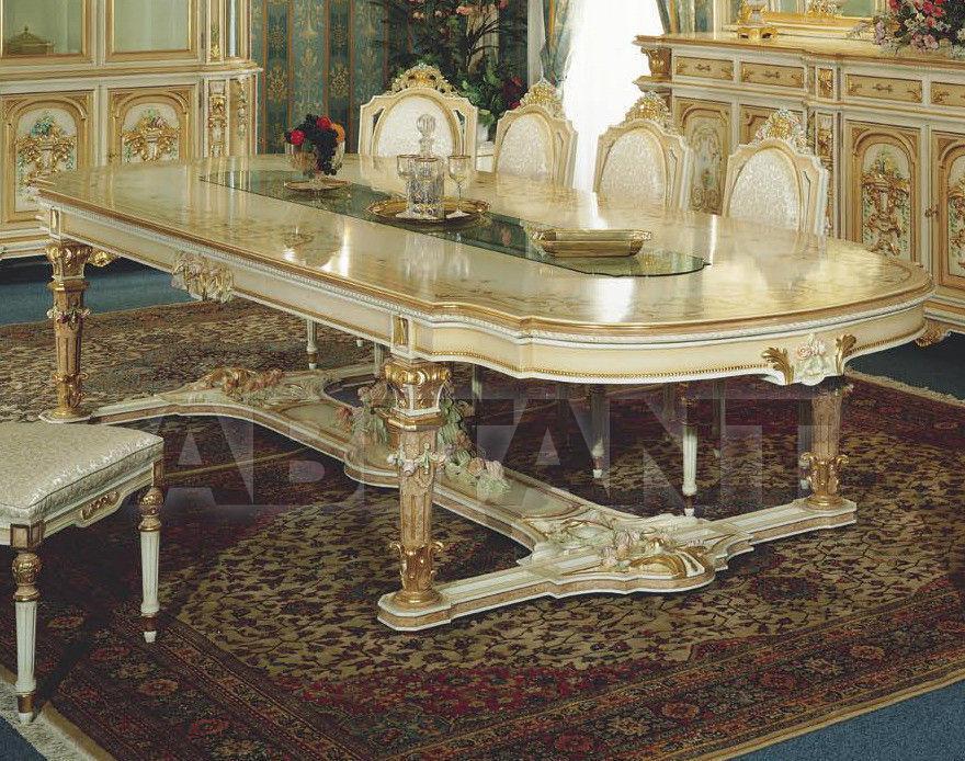 Купить Стол обеденный TEUCRI Asnaghi Interiors Diningroom Collection 2553