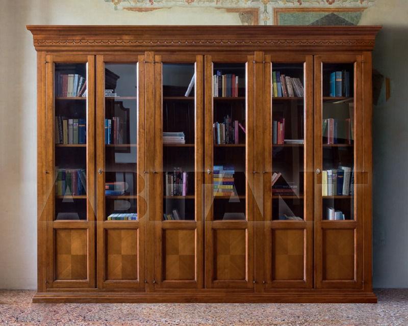 Купить Шкаф книжный Rudiana Interiors Firenze F031