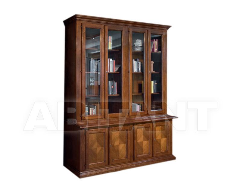 Купить Шкаф книжный Rudiana Interiors Firenze F032