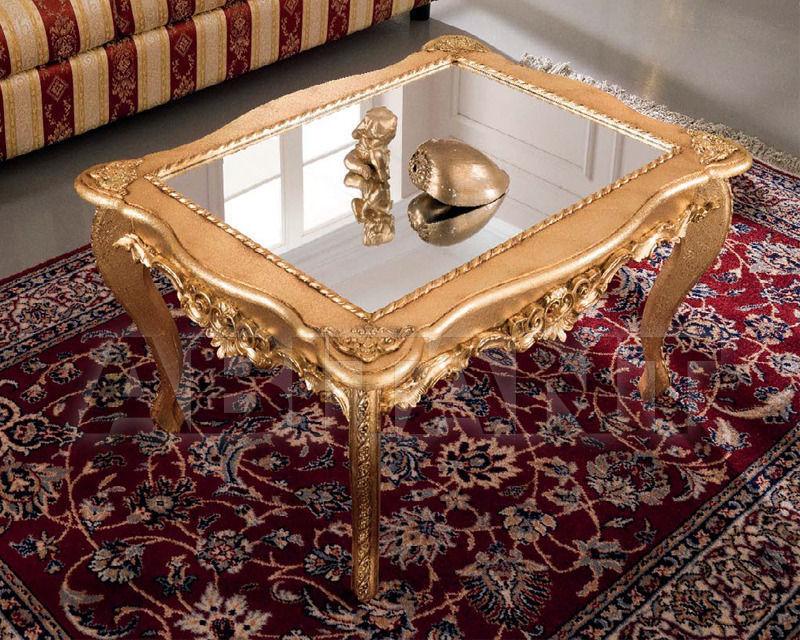 Купить Столик кофейный Ciciriello Lampadari s.r.l. Capodarte 052