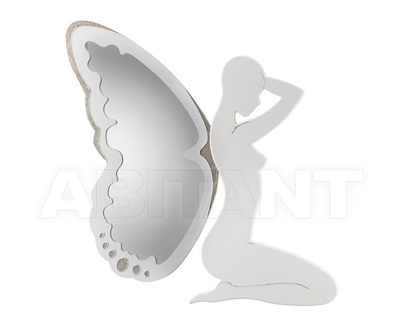 Купить Зеркало настенное Pintdecor / Design Solution / Adria Artigianato Specchiere P3286