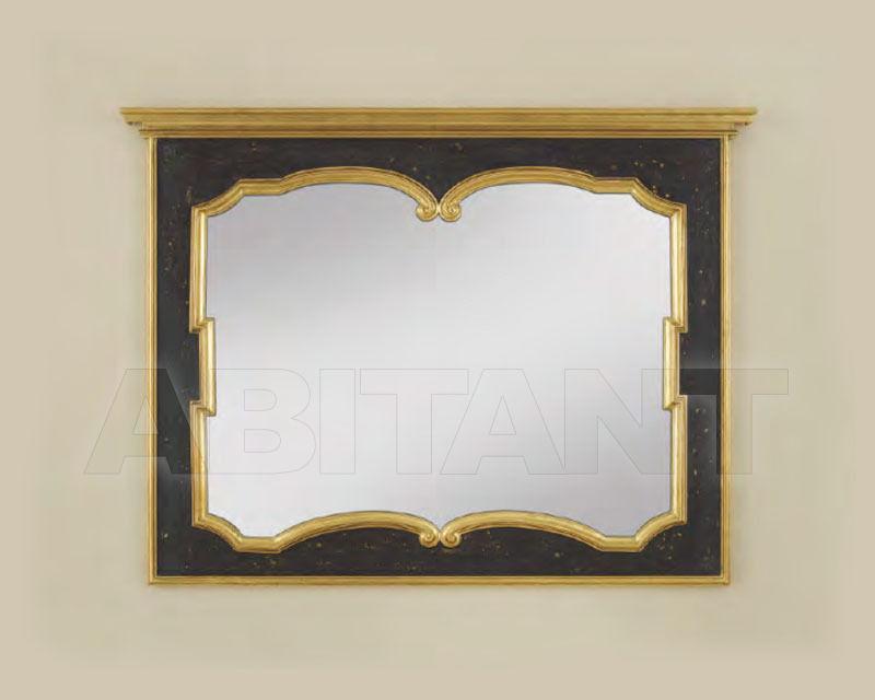 Купить Зеркало настенное Agostini & Co. S.r.l.(Agos group) Mobili Colorati 1130.L13