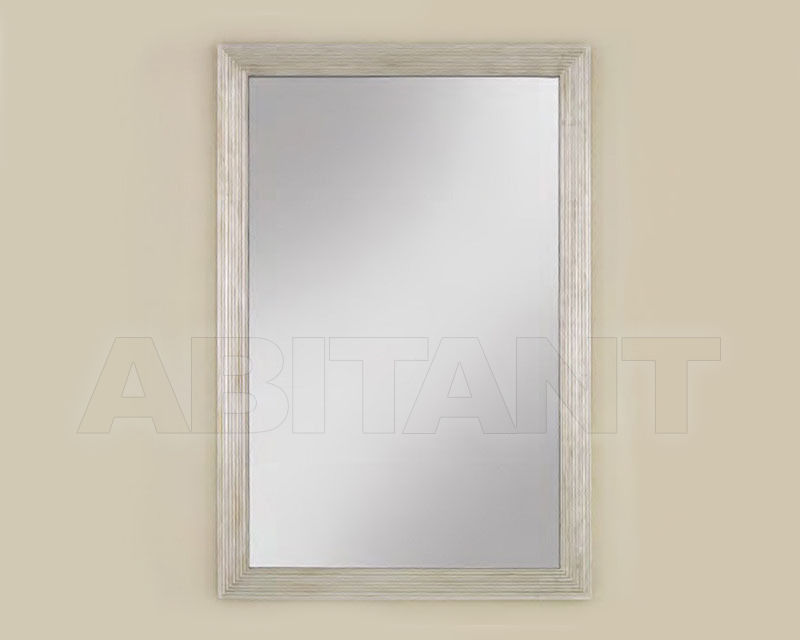 Купить Зеркало настенное Agostini & Co. S.r.l.(Agos group) Mobili Colorati 1138.A01