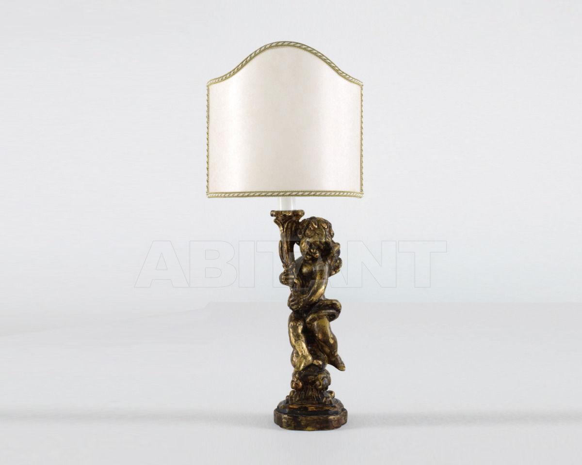Купить Лампа настольная Agostini & Co. S.r.l.(Agos group) Mobili Colorati 2105.SC23