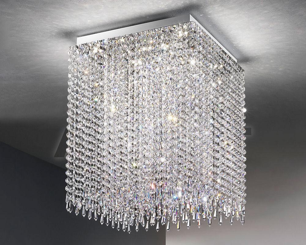 Купить Люстра GLAMOUR Antea Luce Generale Collection 6302.45 LED