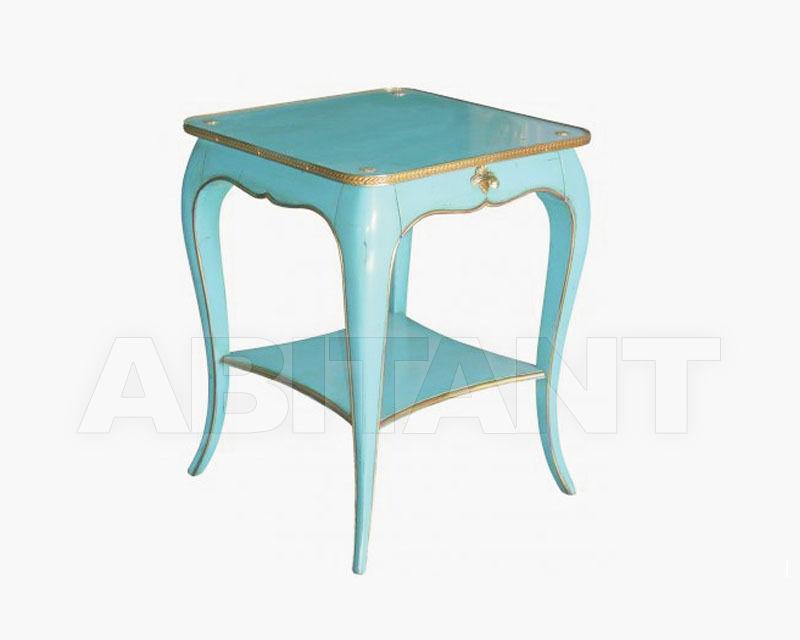 Купить Столик приставной Agostini & Co. S.r.l.(Agos group) Mobili Colorati C/802/1 3