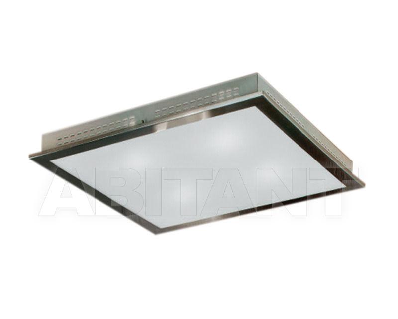 Купить Светильник Ultraflat Cremasco Illuminazione snc 24 Hours 2552/1