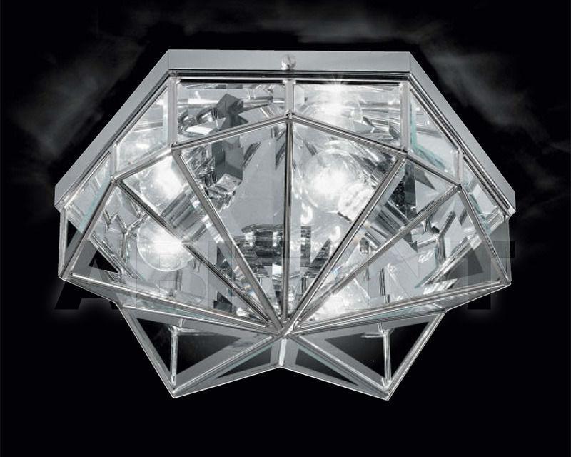 Купить Светильник Cremasco Illuminazione snc Il Rilegato 1050/3PL-B.sm