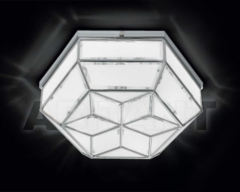 Купить Светильник Cremasco Illuminazione snc Il Rilegato 0970/5PL-B.sm