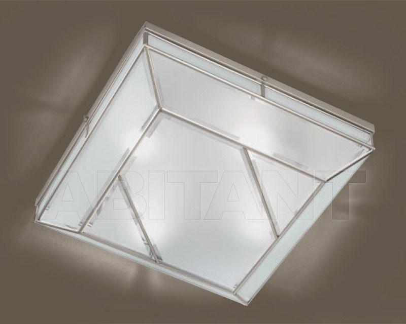 Купить Светильник Cremasco Illuminazione snc Il Rilegato 2026/4PL-B.sm