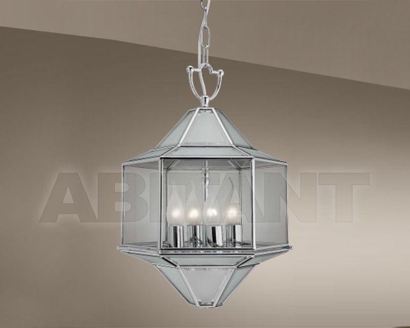 Купить Светильник Cremasco Illuminazione snc Il Rilegato 2030/4S-GR.cm