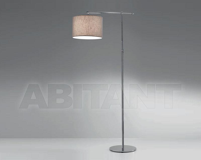 Купить Торшер Cremasco Illuminazione snc Opere Di Luce 5086/1P-CR-NL
