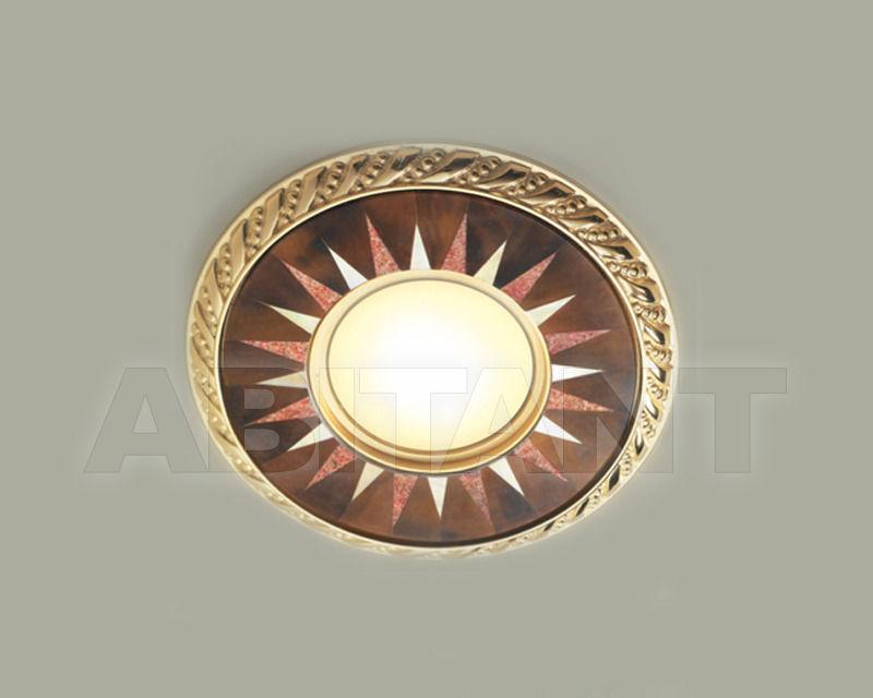 Купить Встраиваемый светильник Laudarte O.laudarte FB 35