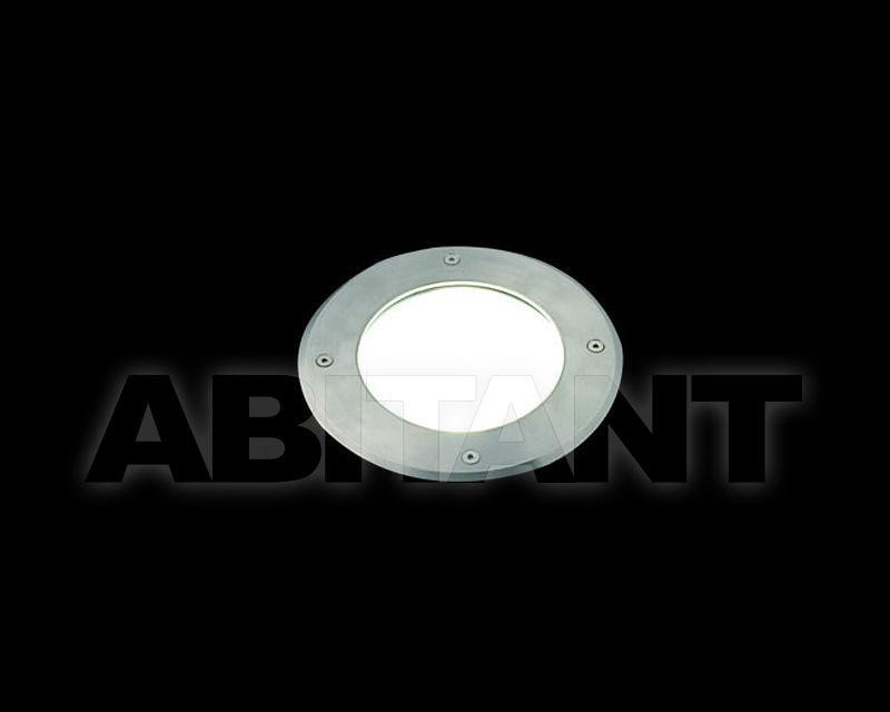 Купить Встраиваемый светильник R O U T E Sovil s.r.l. Zero 227/09