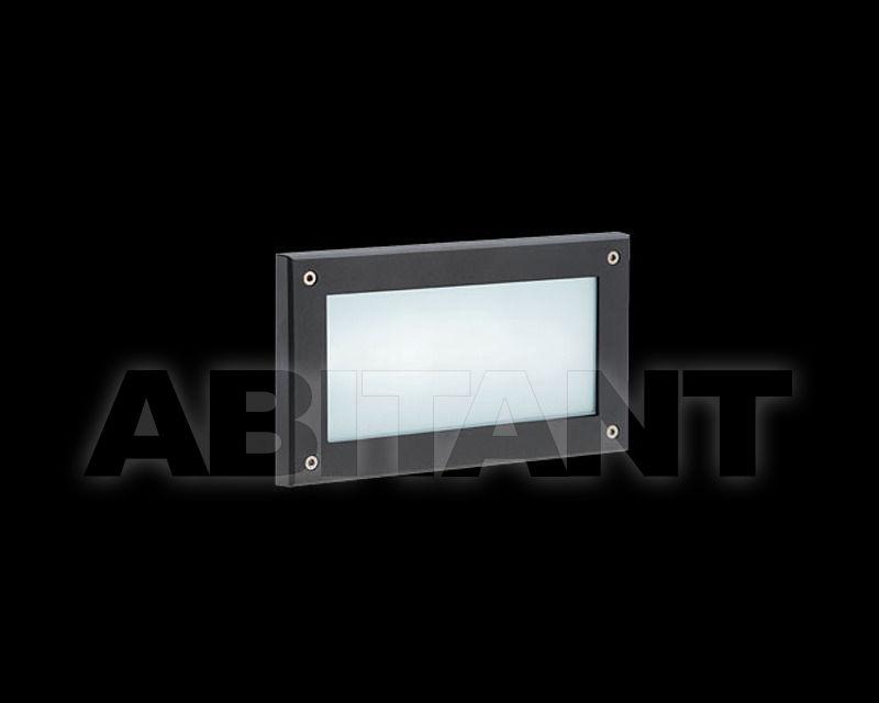 Купить Встраиваемый светильник R O U T E Sovil s.r.l. Zero 800/16