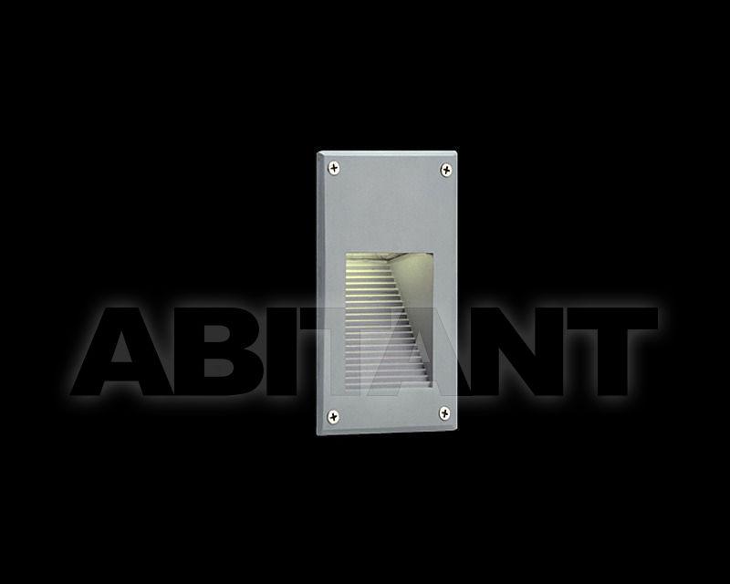 Купить Встраиваемый светильник R O U T E Sovil s.r.l. Zero 99837/72