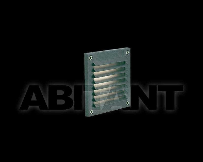 Купить Встраиваемый светильник R O U T E Sovil s.r.l. Zero 913/16
