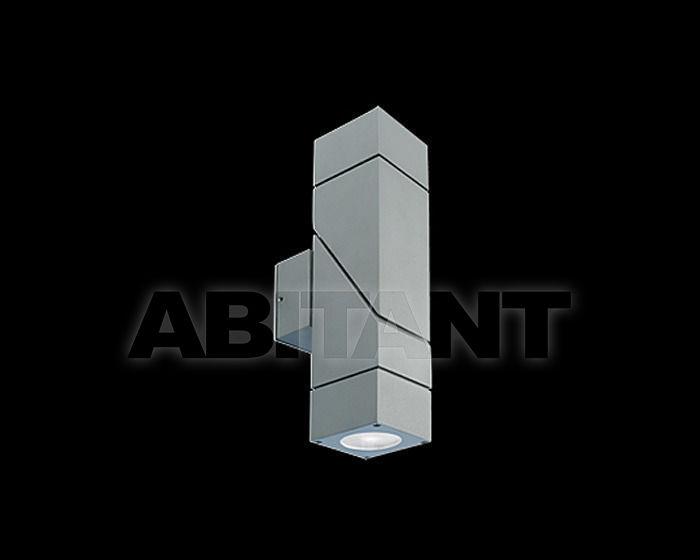 Купить Фасадный светильник SQUARE Sovil s.r.l. Zero 609/72