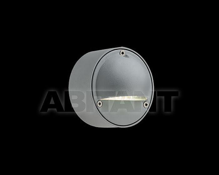 Купить Фасадный светильник ROUTE Sovil s.r.l. Zero 619/72