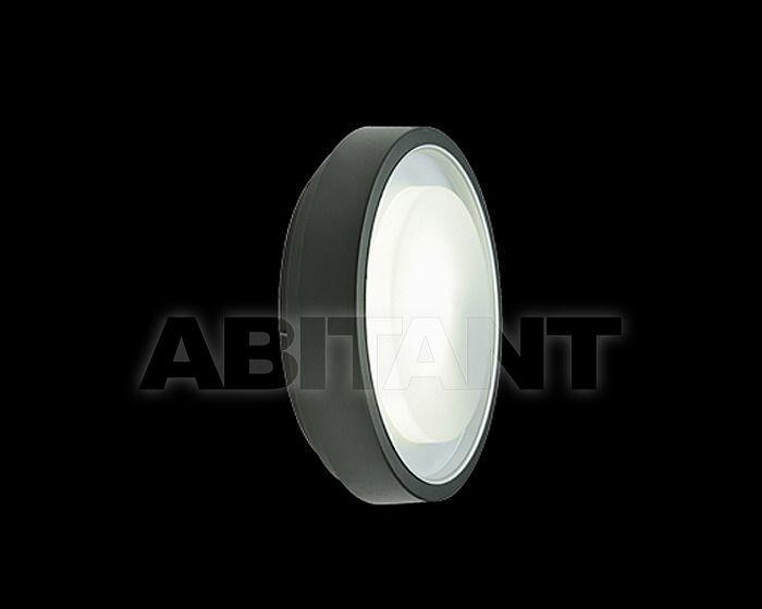 Купить Фасадный светильник HOOK Sovil s.r.l. Zero 632/16