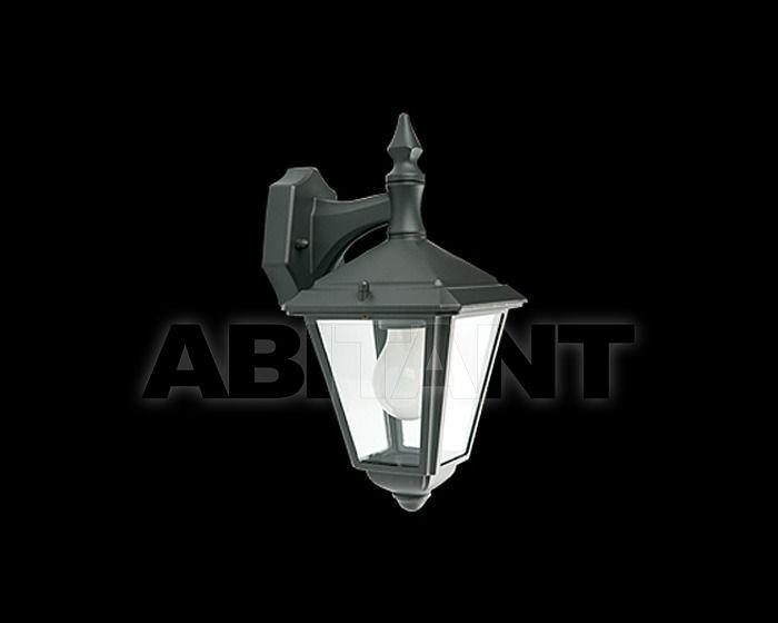 Купить Фасадный светильник LORENCE Sovil s.r.l. Zero 899/16