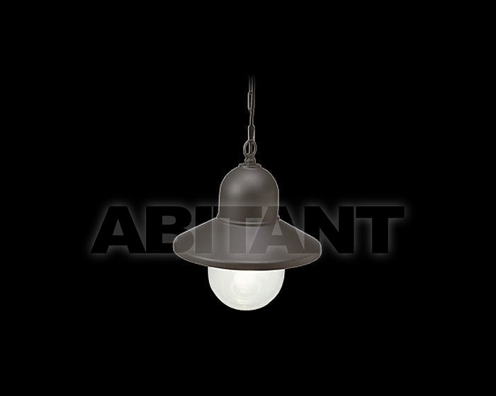 Купить Фасадный светильник Sovil s.r.l. Zero 810/16