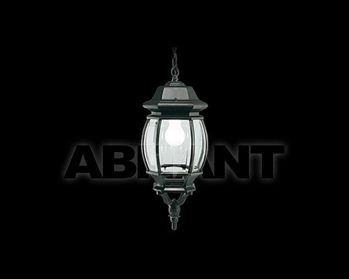Купить Фасадный светильник Sovil s.r.l. Zero 979/16