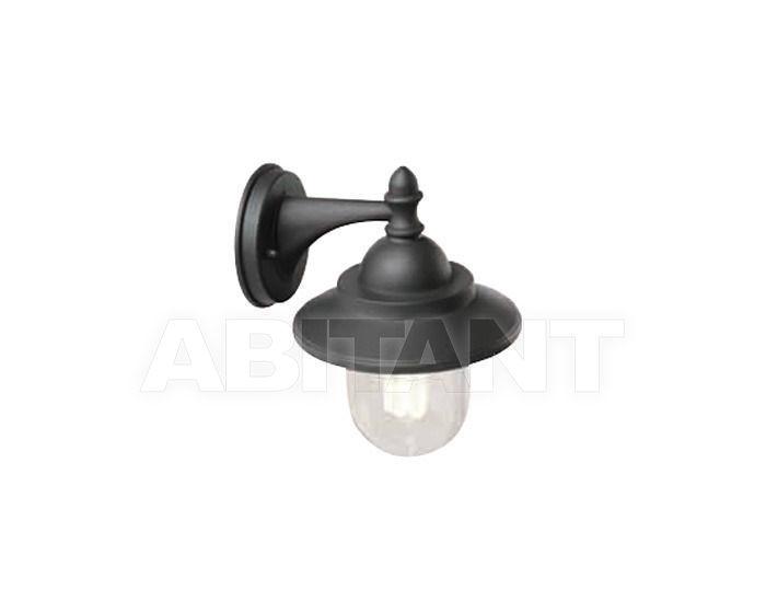 Купить Фасадный светильник Sovil s.r.l. Sovil 888/16