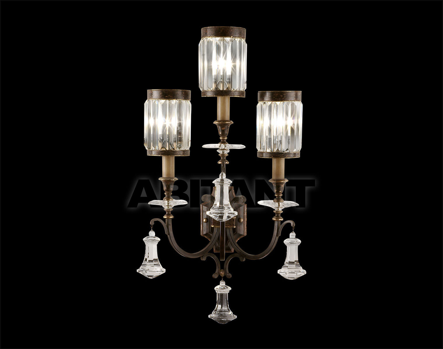 Купить Бра Fine Art Lamps Eaton Place 583150