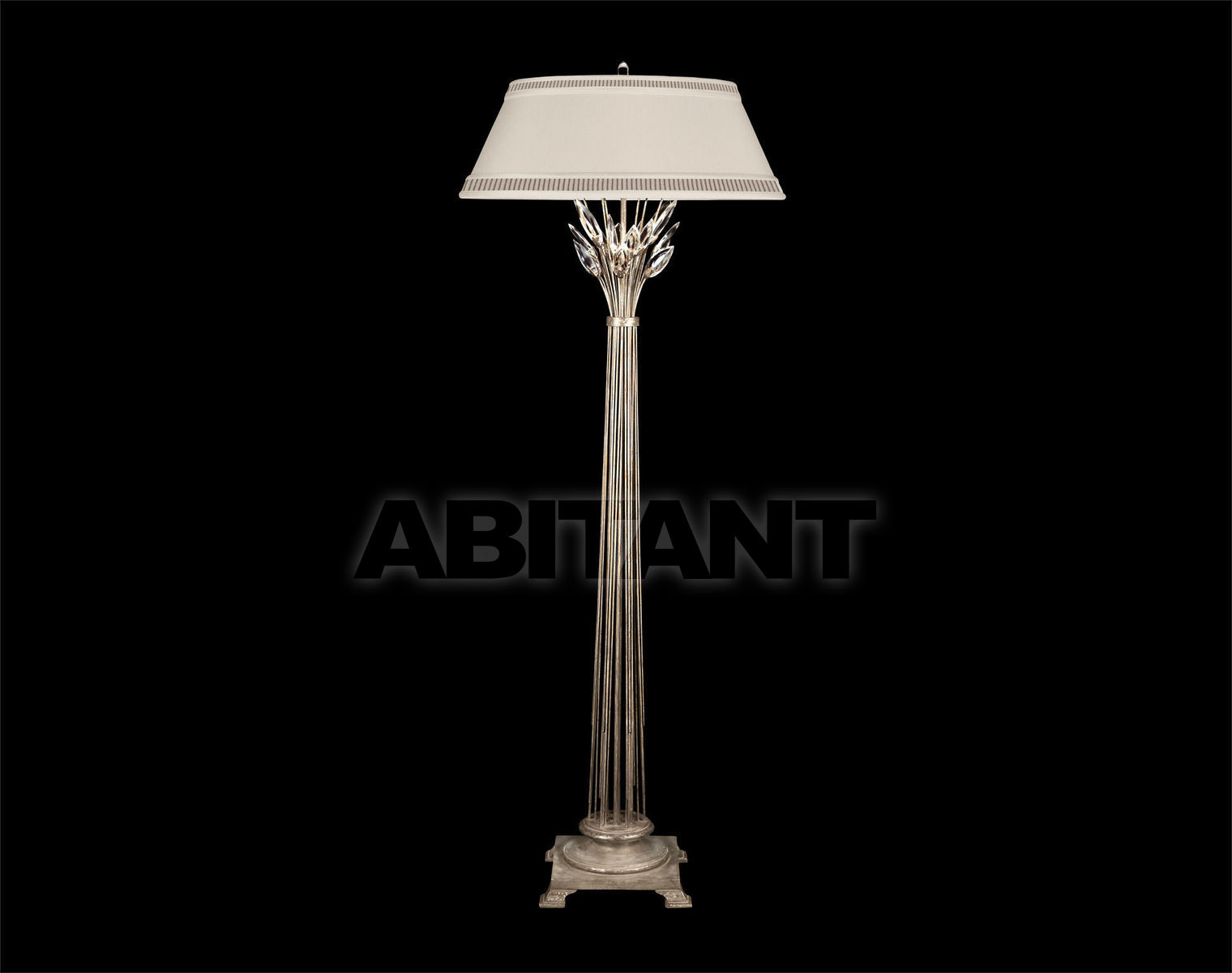 Купить Торшер Fine Art Lamps Crystal 758820